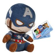 Funko Captain America Mopeez Plush