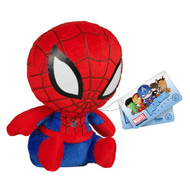 Funko Marvel Mopeez Spider-Man Plush