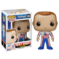 Funko Talladega Nights Ricky Bobby Pop! Vinyl Figure
