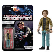 Funko Terminator 2 John Connor ReAction 3 3/4-Inch Retro Action Figure