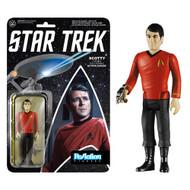 Funko Star Trek The Original Series ReAction Scotty Action Figure