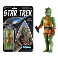 Funko Star Trek Gorn ReAction 3 3/4-Inch Retro Action Figure