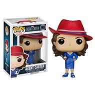 Funko Marvel Agent Carter Pop! Vinyl Figure