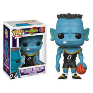 Get ready to jam! Get ready for the ultimate game with a familiar character from 1996's Space Jam. This Space Jam M3 Blue Monstar Pop! Vinyl Figure measures approximately 3 3/4-inches tall and comes packaged in a window display box. Ages 3 and up.