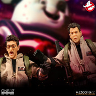 Ghostbusters One:12 Collective Deluxe Box Set
