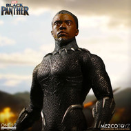 Black Panther One:12 Collective Action Figure - Free Shipping
