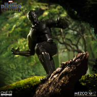 Black Panther One:12 Collective Action Figure