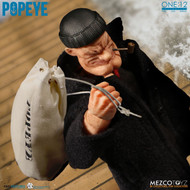 Popeye One:12 Collective Action Figure