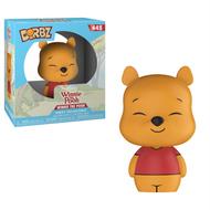 Disney Winnie the Pooh Funko Dorbz Pooh