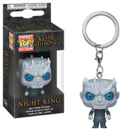 Game of Thrones Night King Funko POP! KeyChains
