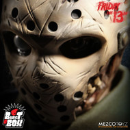 Friday the 13th Part VII Jason Voorhees Burst a Box Jack-in-the-Box
