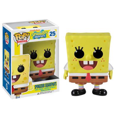 SpongeBob SquarePants Large Tin Tote by Vandor