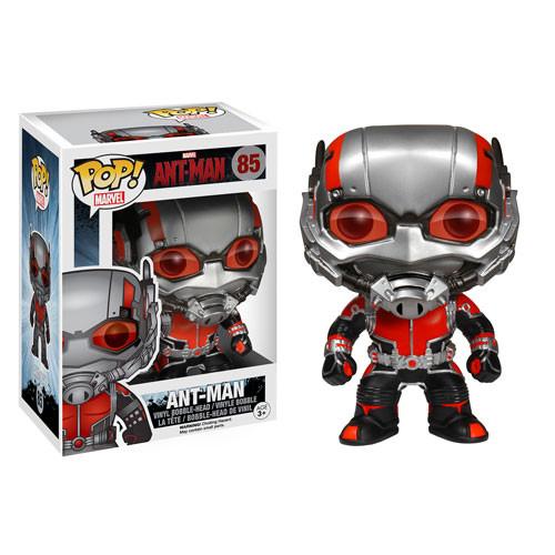 Funko Ant-Man Pop! Vinyl Bobble Head Figure #85