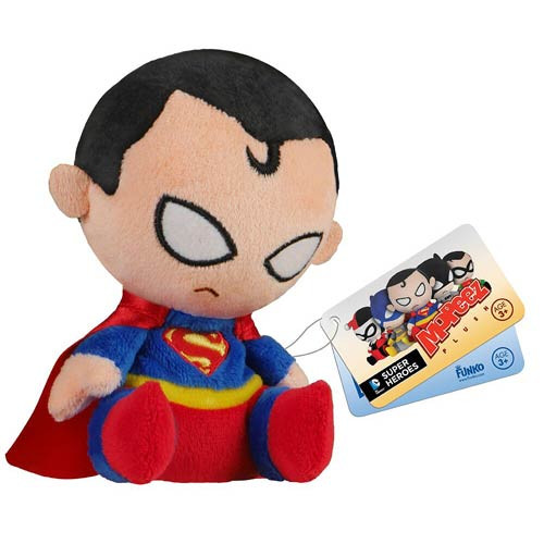 Funko Superman Mopeez Plush