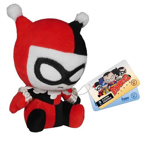 Funko Batman Harley Quinn Mopeez Plush