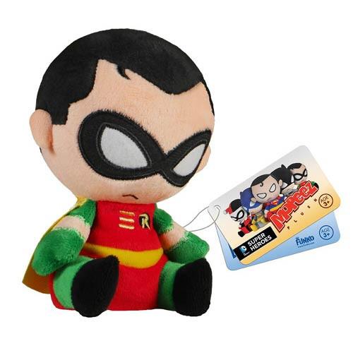 Funko Batman Robin Mopeez Plush