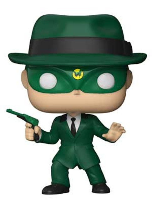 Funko POP! TV Green Hornet: Green Hornet (1960)