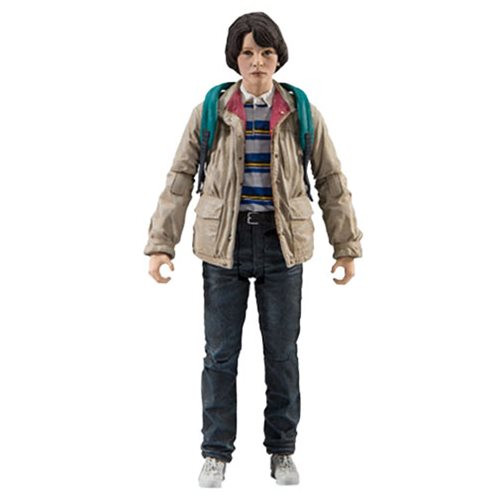 McFarlane Toys Stranger Things Series 3 Mike Wheeler Action Figure