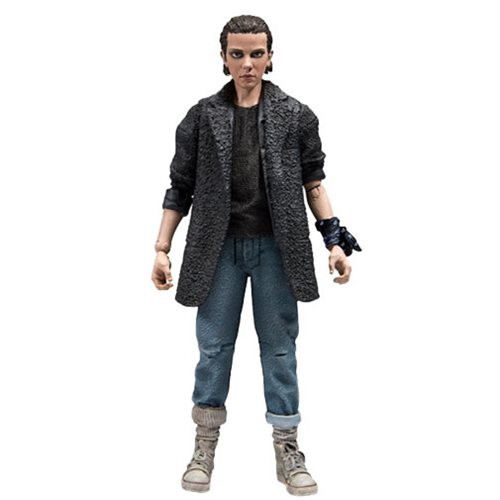 McFarlane Toys Stranger Things Series 3 Punk Eleven Action Figure (Pre-Order ships September)