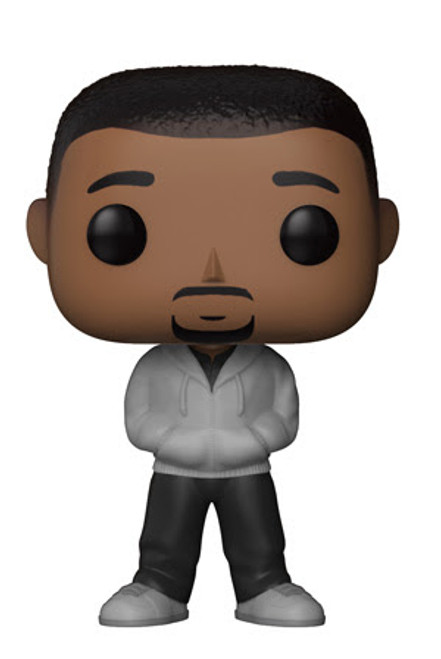 New Girl Funko POP! TV Winston Vinyl Figure