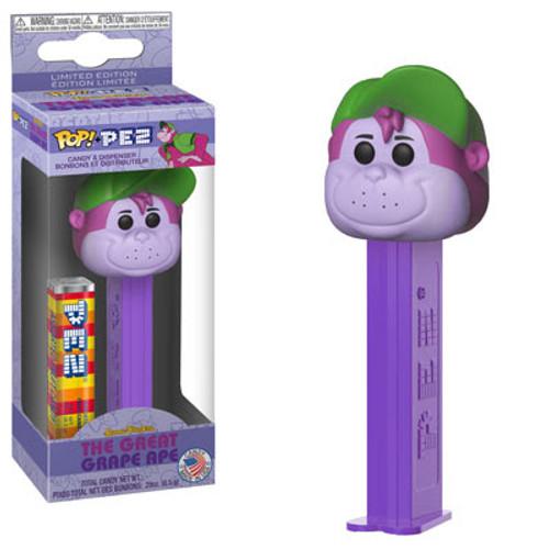 Hanna-Barbera Funko POP! PEZ Grape Ape Candy Dispenser