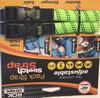 ROK Straps Adjustable Pack Strap 42 x 5/8 inch Hi-Viz Green