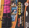 ROK Straps Adjustable Pack Strap 42 x 5/8 inch Pink / Black