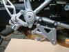 Adjustable Driver Footpeg Kit 40mm Move for BMW R1200S