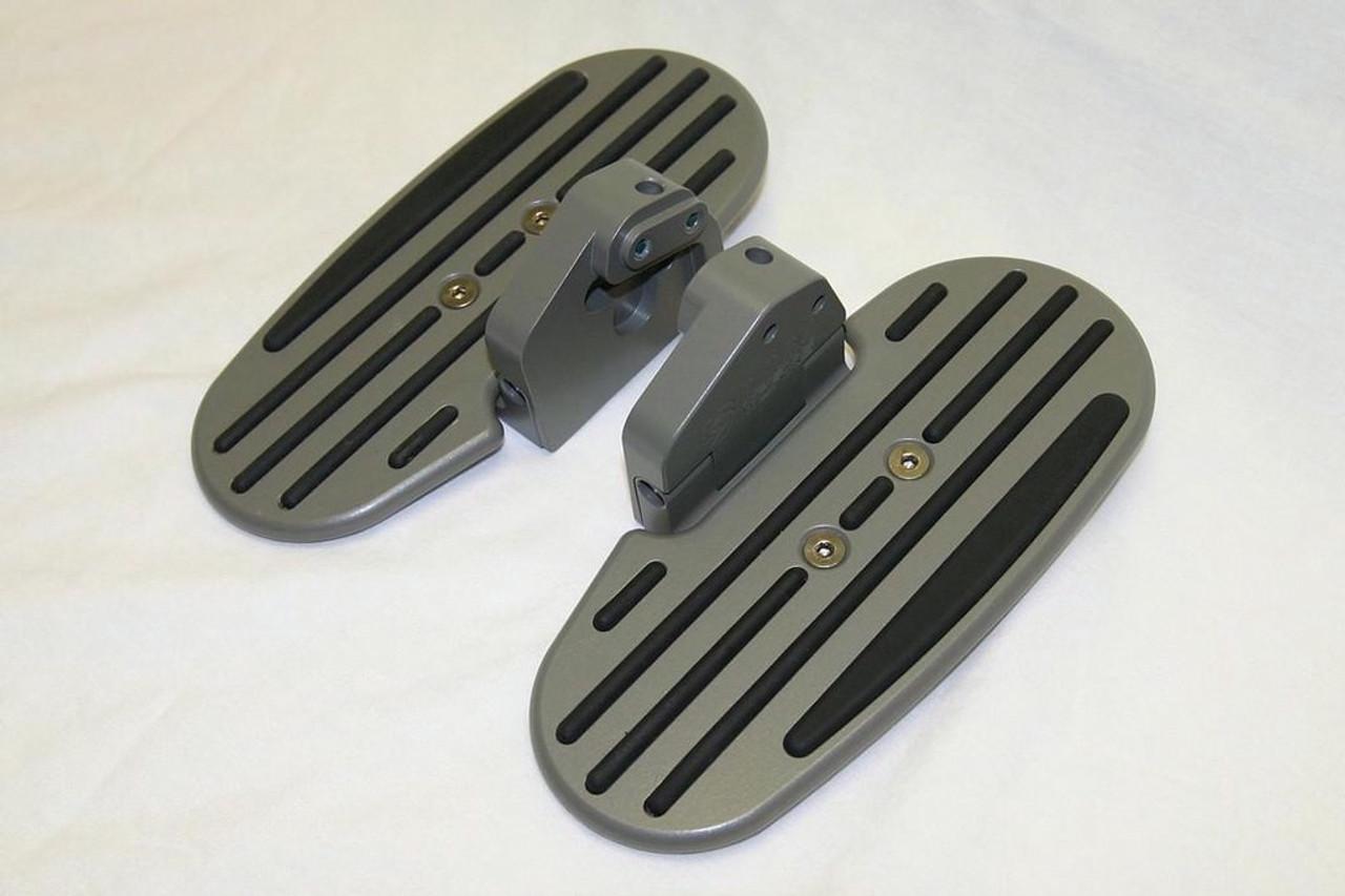 Driver Sportboards Floorboards for BMW K1600GT/GTL/GTLE