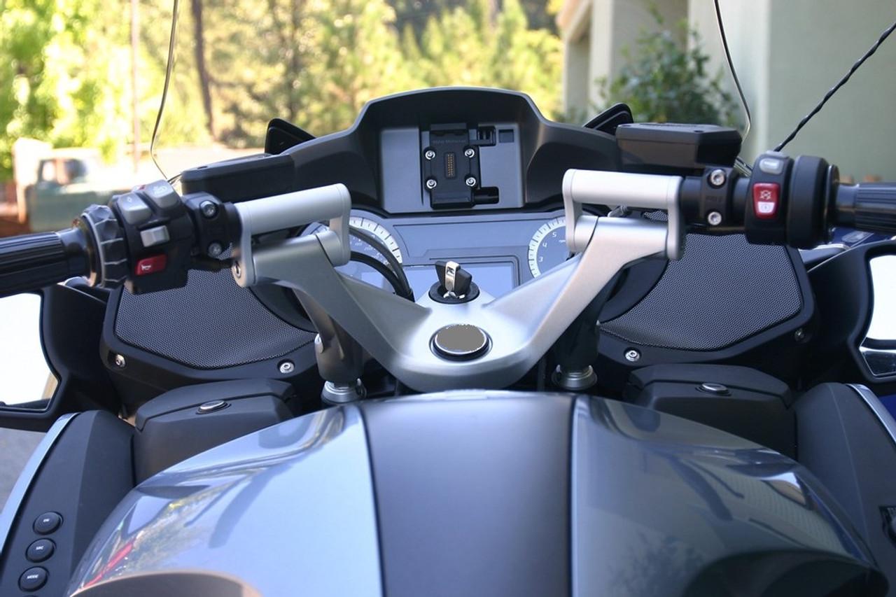 Bar Riser Kit  for BMW R1200RTLC (2014+)