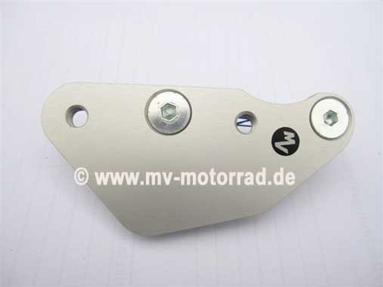 Driver Footpeg lowering kit Adjustable 40mm move for BMW R1200ST
