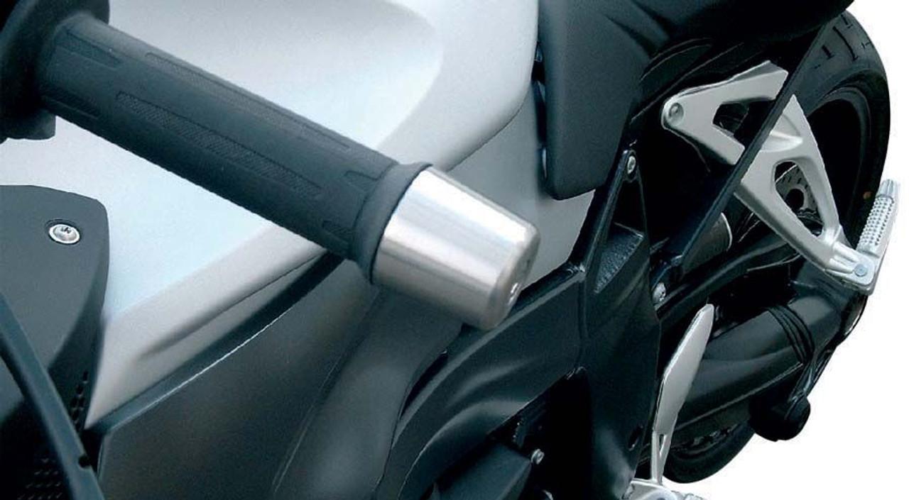 Aluminum Handlebar Bar End Weights 84 grams each