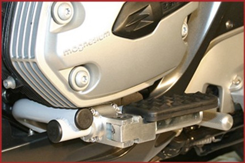 Highway Peg kit for BMW R1200 2010-2013