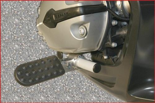 Highway Peg kit for BMW R1200 2010-2013