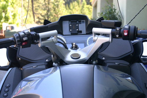 Bar Riser Kit  for BMW R1200RTLC (2014+)