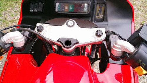 Handlebar Risers 50mm Move for BMW R1100RS