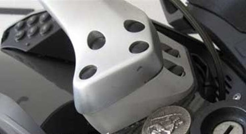 Handlebar riser 25mm Up & Back  for BMW R1200RT R1150RT R1100RT