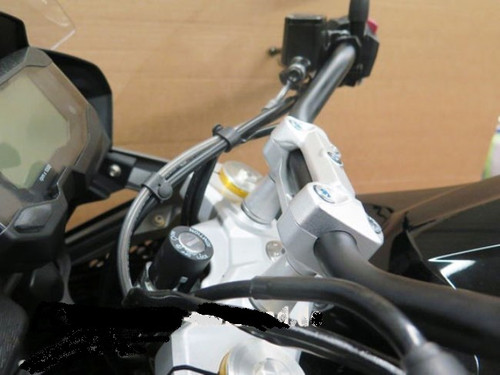Handlebar Risers kit 30mm up for BMW G310R G310GS