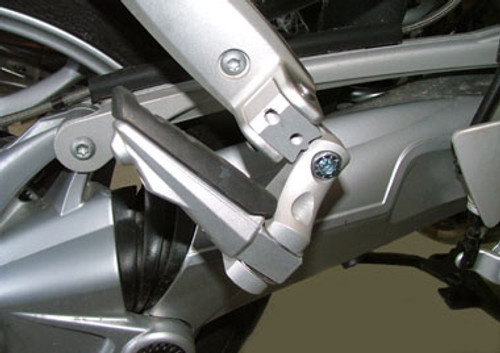 Passenger Footpeg Adjusting Kit 40mm  for BMW K1600GT & K1600GTL (up to 2017)