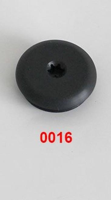 Basic Oil Fill Plug BLACK for BMW R1200  (not R12C)