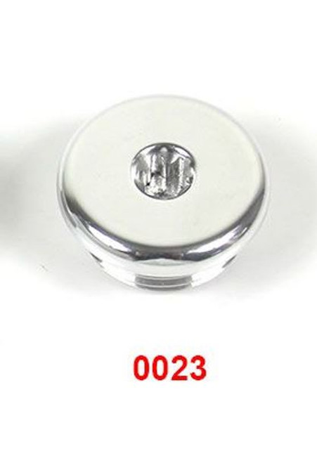 Basic Oil Fill Cap Aluminum POLISHED for BMW S1000 / G310