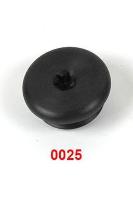 Basic Oil Fill Cap Aluminum BLACK for BMW S1000 / G310