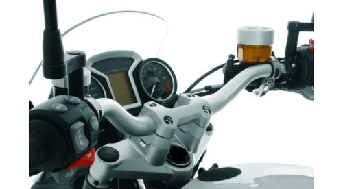 Handlebar Riser 20mm up for BMW R1200R 2011-2014
