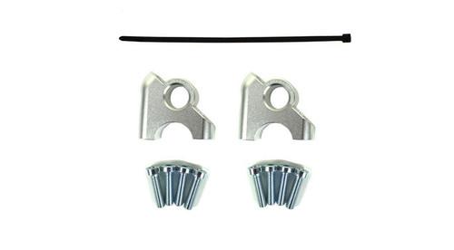 Handlebar Riser Bar Back 30mm up 24mm back for BMW R1200GS 13+ & R12GSADV 14+