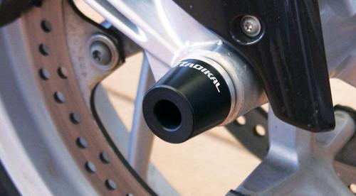 Wheel Slider Protector for S1000RR K1200S/R K1300S/R F800GT F800R F800ST K12S