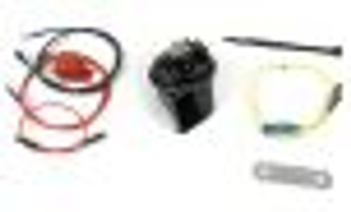 Magnum Horn Kit Very Loud and Compact for R1200RLC R1200RS