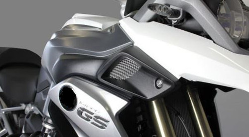 Air Intake Grids screens for BMW R1200GS 13-16 includes Left & Right