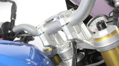 20mm Handlebar riser for BMW S1000R  2017-2020