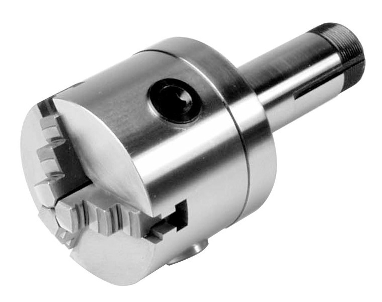 """Details about  /3/""""   4 JAW INDEPENDENT LATHE CHUCK"""