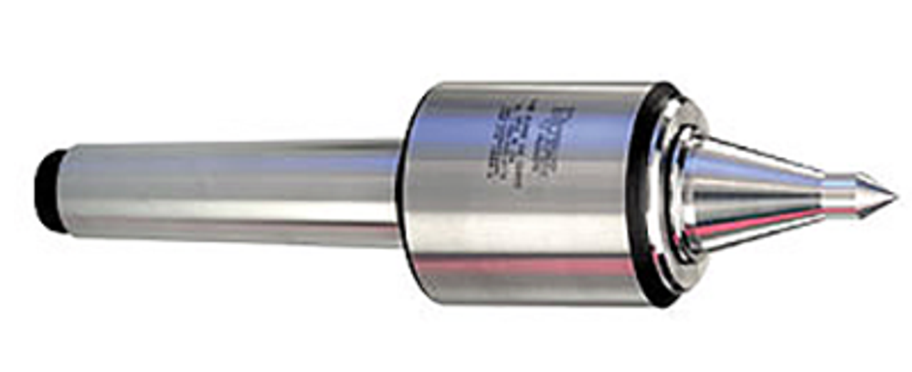 Royal Products 10665 5 MT Quad-Bearing Live Center With CNC Point